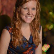 Amy Blyth