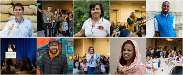 5 Reasons to Attend the 2019 National Conference – Fair