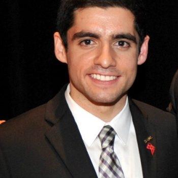 Sam Vaghar: Executive Director - Millennium Campus Network